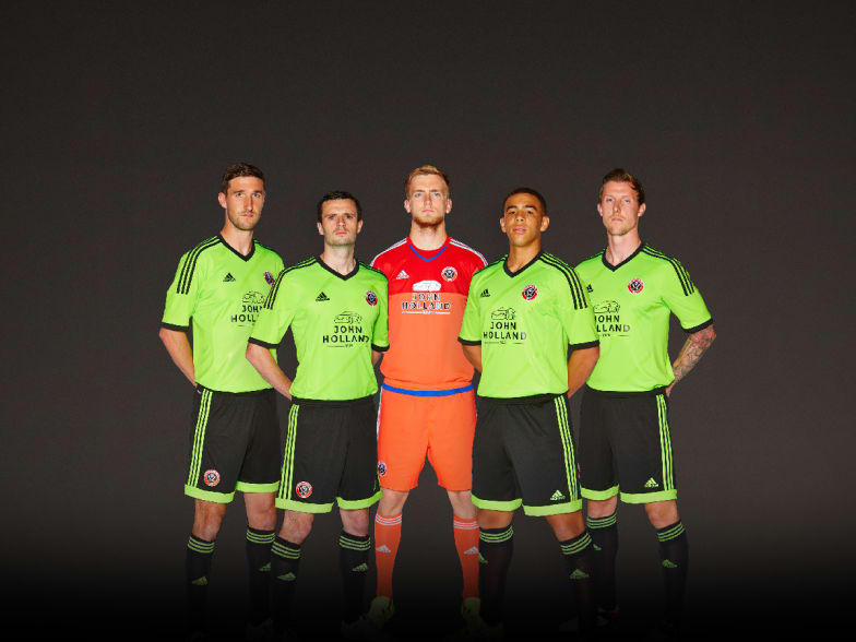 0e14955c9 Shirt sponsors of Sheffield United 2014-16