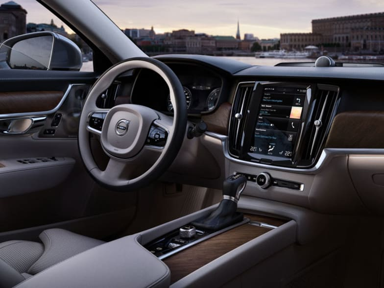 New Volvo V90 Estate | What You Need To Know