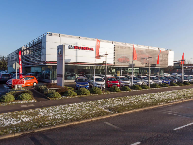 Hopkins Honda Service >> New Used Honda Dealer In Romford Glyn Hopkin