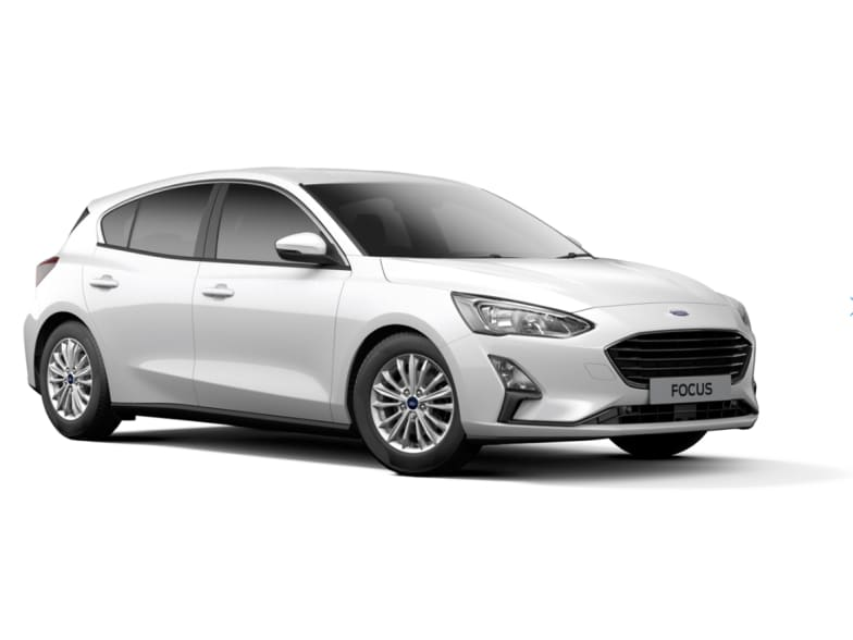 New Ford Focus Titanium Pcp Deals 279 Deposit 279 Month With 0