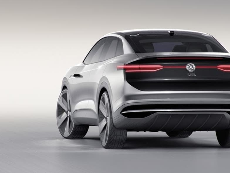 The Electric Concept Range From Vw