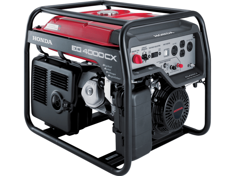 Honda Power Generators In The United Arab Emirates Honda