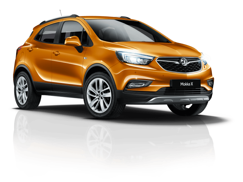 Vauxhall X Range Offers | Baylis Group