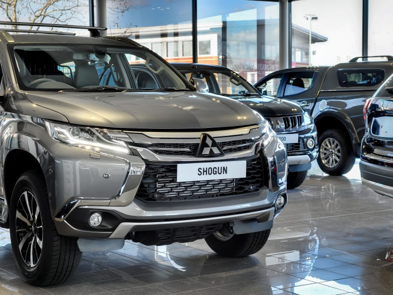 Contact Us in Ipswich | EMG Mitsubishi