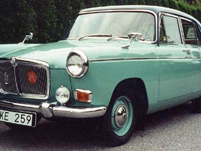 MG Historical Timeline | Qatar | MG Motor
