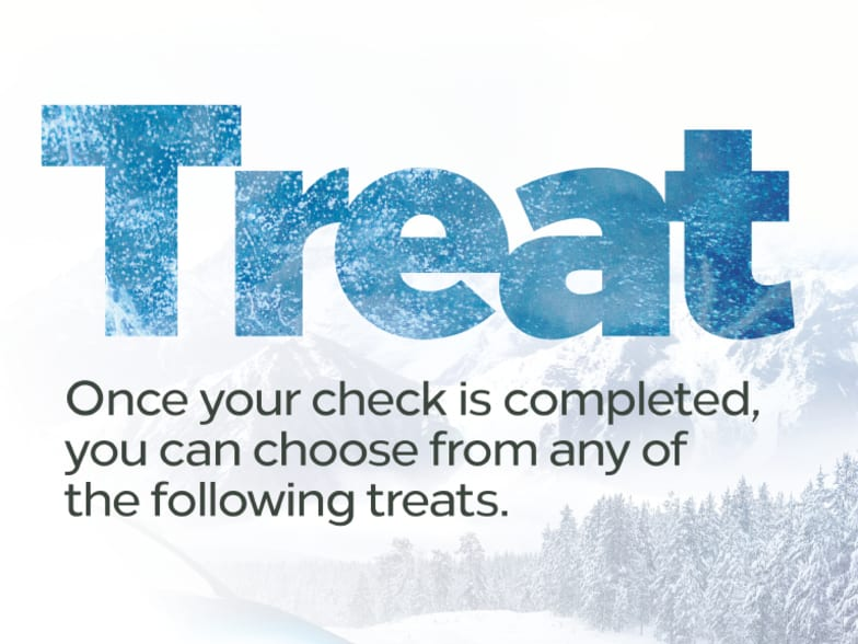 Book a Winter Health Check | Norfolk, Bedfordshire