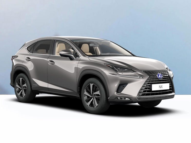 Lexus Nx Hybrid >> Discover The New Lexus Nx300h Takumi Offer