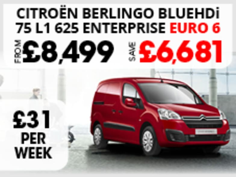 What Does EURO 6 Mean For Van Drivers? | Loads of Vans