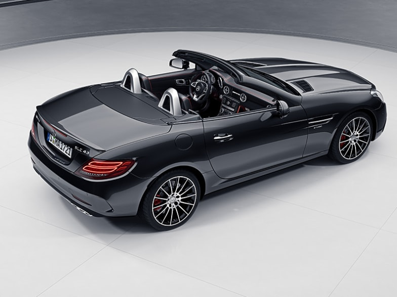 New Mercedes-AMG SLC43 For Sale | Jardine Motors Mercedes Benz