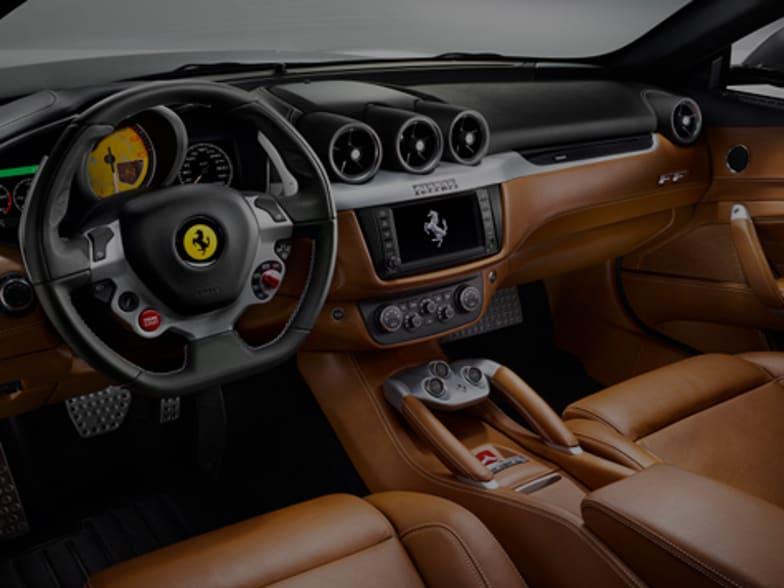 New Used Ferrari Cars For Sale Jardine Ferrari