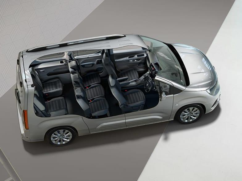 573b9dd33f824d New Vauxhall Combo Life