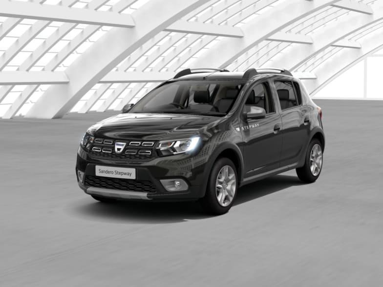 Dacia Sandero Stepway Low Finance Deposit