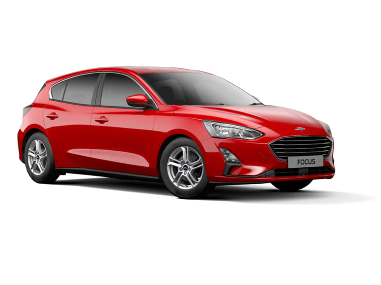 All-New Ford Focus | Kidderminster & Malvern | All-New Ford