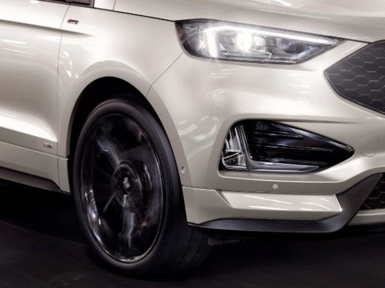 New Ford Edge | Kidderminster & Malvern | New Ford Edge Dealer