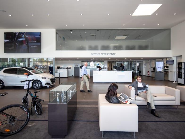 Calendrier Portes Ouvertes Automobile 2022 Portes Ouvertes des Concessions Auto : les Dates en 2021