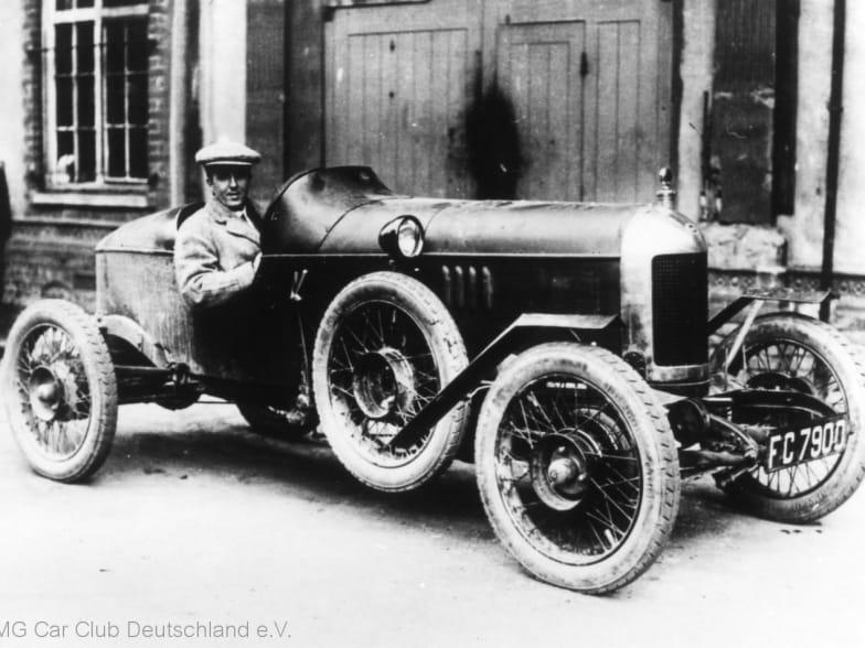 Historical Timeline   UAE   MG Motor