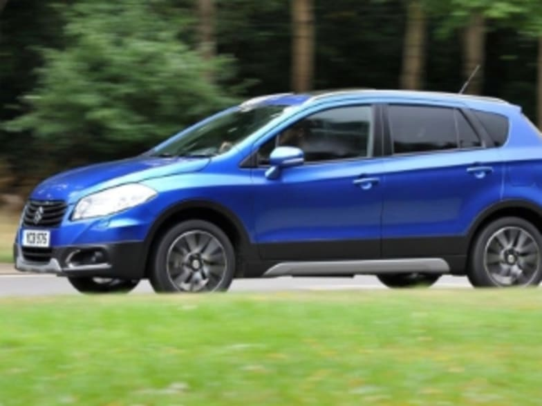 Suzuki Top of the Class For Reliability | Sturgess Suzuki