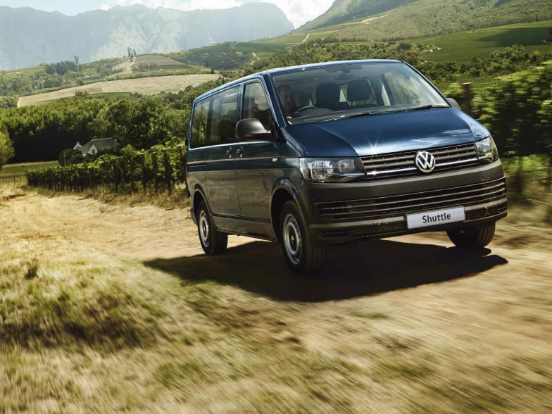 New Volkswagen Commercial Transporter PCP Offer   Swansway VWCV