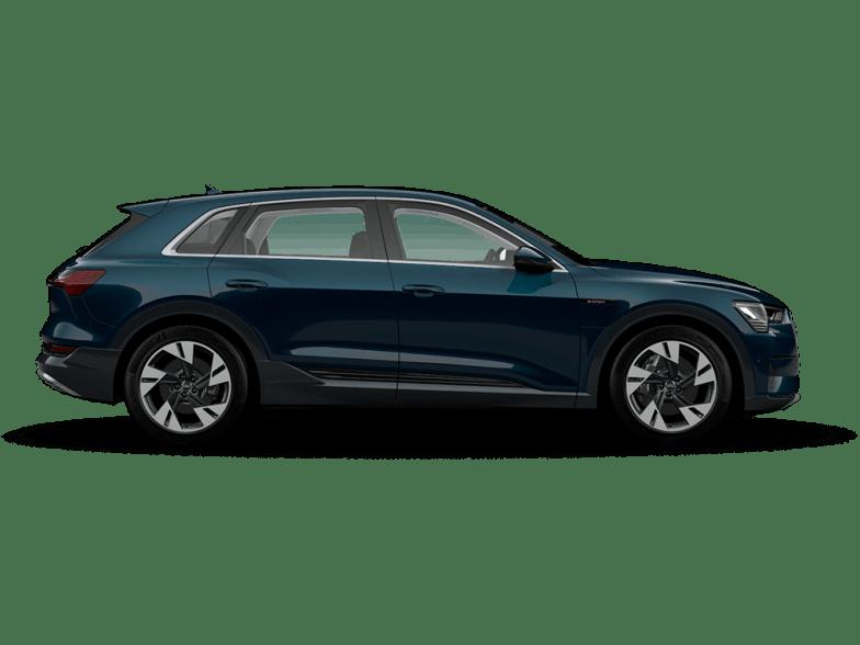 Audi e-tron   In Cornwall   Truro Audi