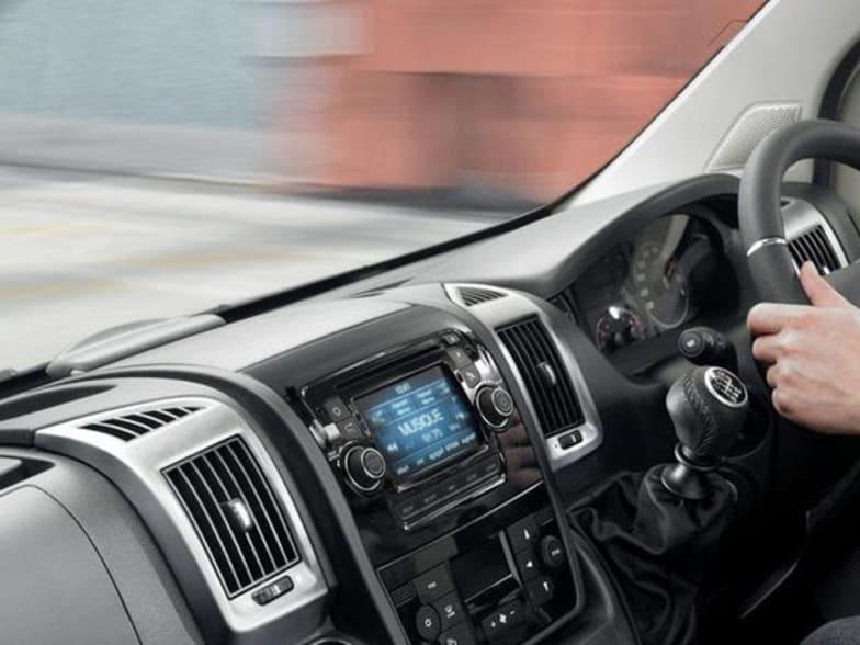 New Peugeot Boxer Van | Warners Peugeot | Gloucestershire