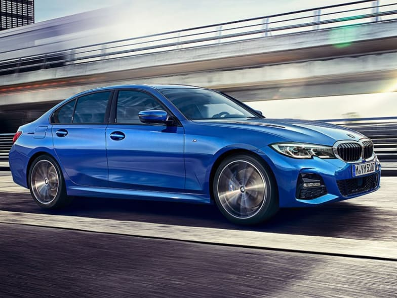BMW 320d M Sport Deals   BMW 3 Series for Sale in Aberdeen & Dundee