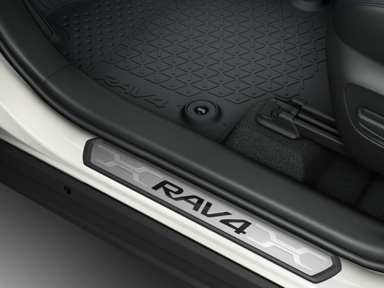 New All-New Toyota RAV4 Hybrid | Dorset & Wiltshire