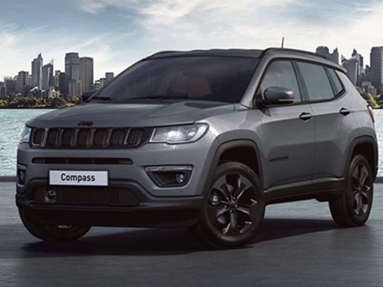 New Jeep Compass Offers Kent And Berkshire Thames Jeep