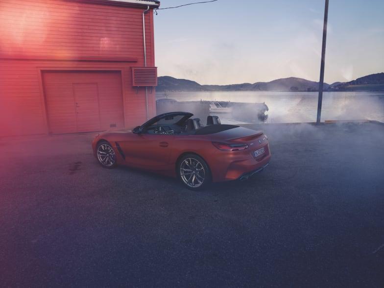 BMW Z4 20i M Sport