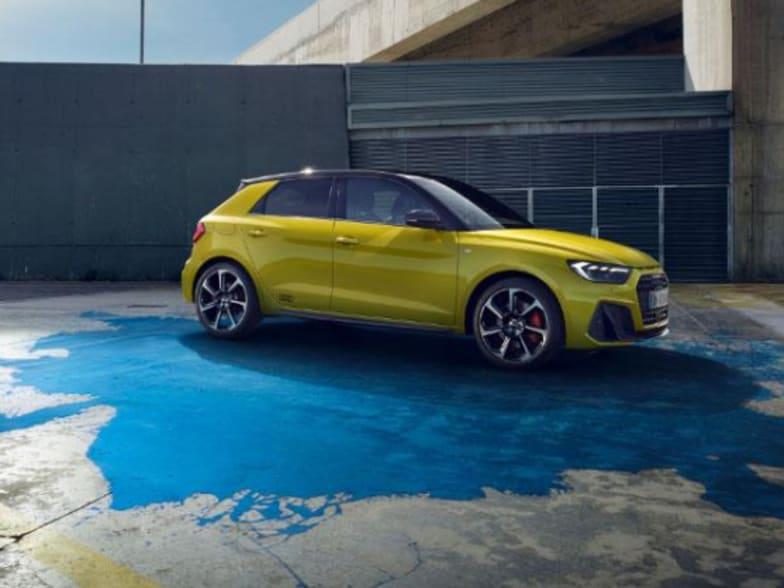 New Audi A1 Sportback Offer
