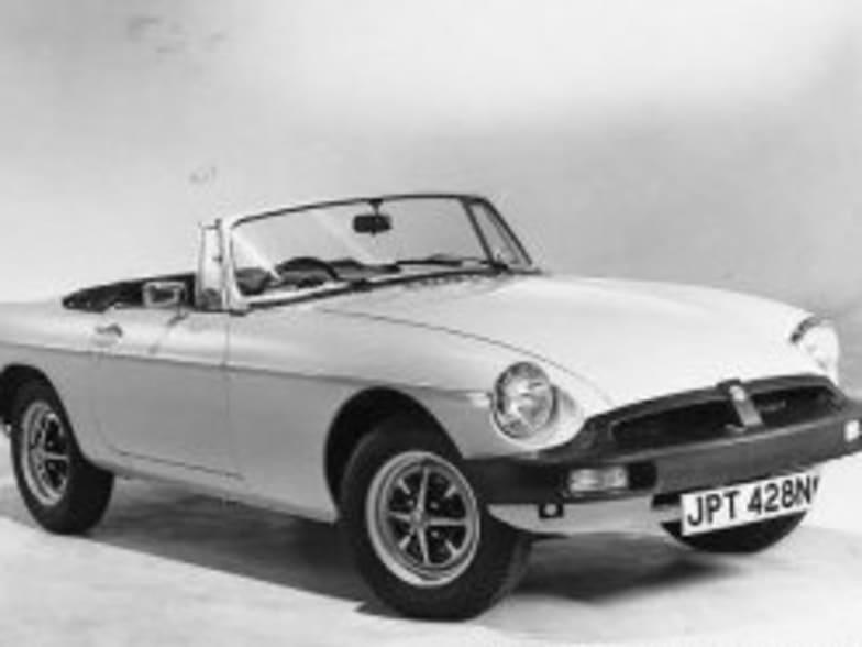 Historical Timeline   Bahrain   MG Motor
