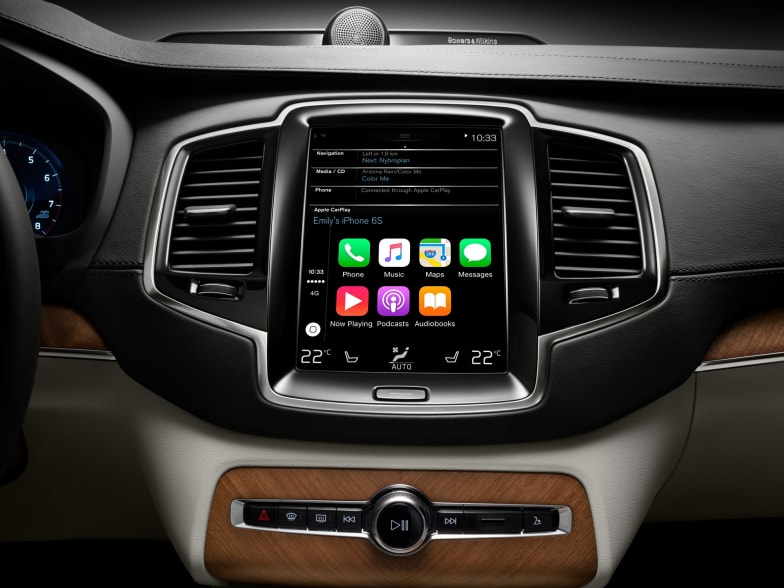 Volvo Apps and Connectivity Technologies | London & Greater London