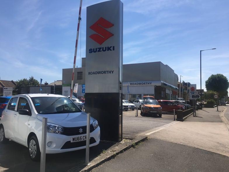 Suzuki Car Dealership >> Suzuki Car Dealer Bristol Roadworthy Bristol
