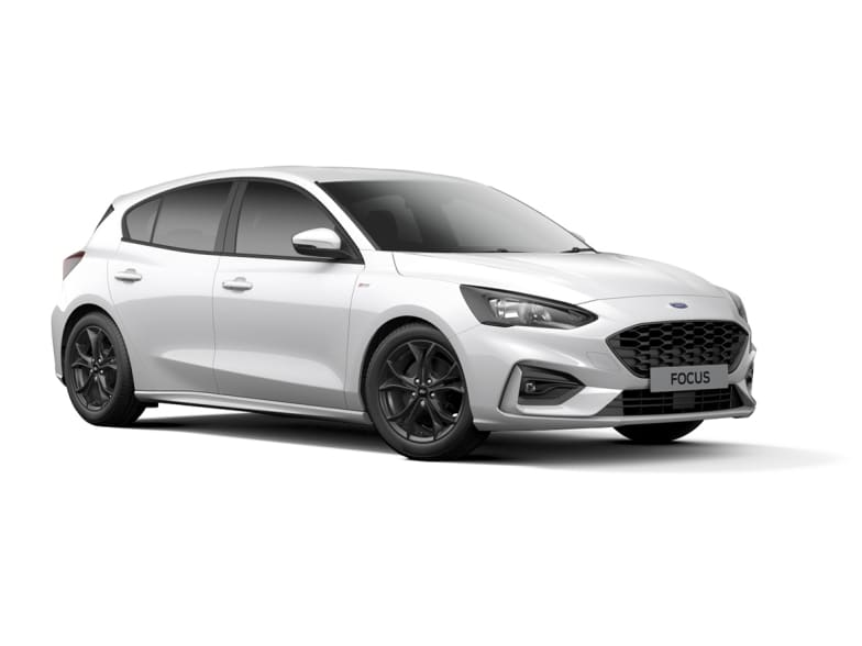 All New Ford Focus St Line Pcp Deals 249 Month With 0 Apr Ford