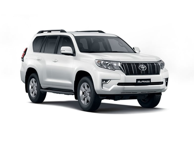 Indongo Toyota | New Toyota's & Pre-Owned Cars, Toyota