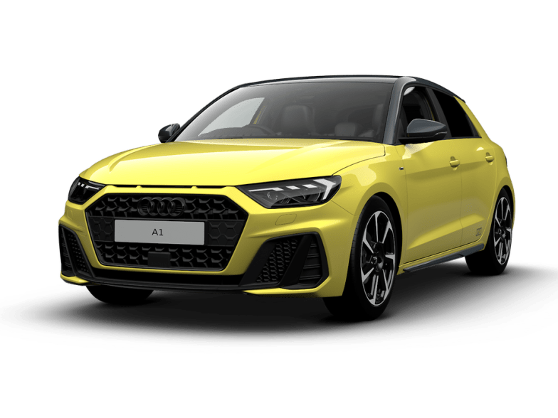 New 2019 Audi A1 For Sale Jardine Motors Audi