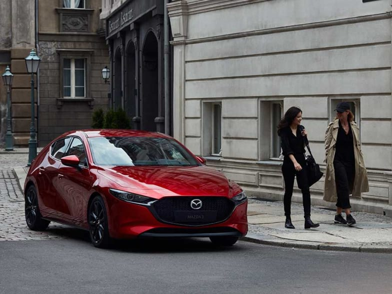 New Mazda 3 Offers From 239 Per Month 0 Apr Magna Mazda