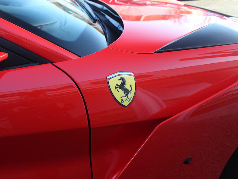 Ferrari F12 Berlinetta Novitec N Largo S Gc Motors