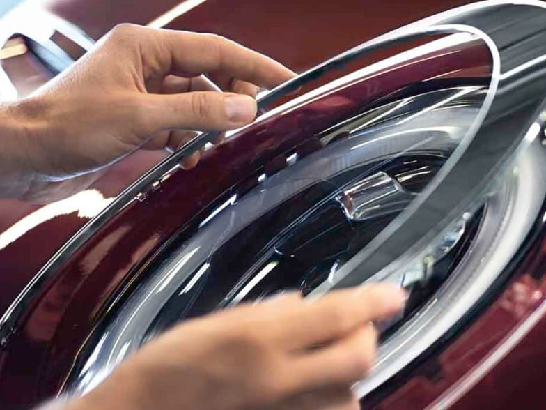 MINI Cosmetic Repair & Bodyshop | Sytner MINI