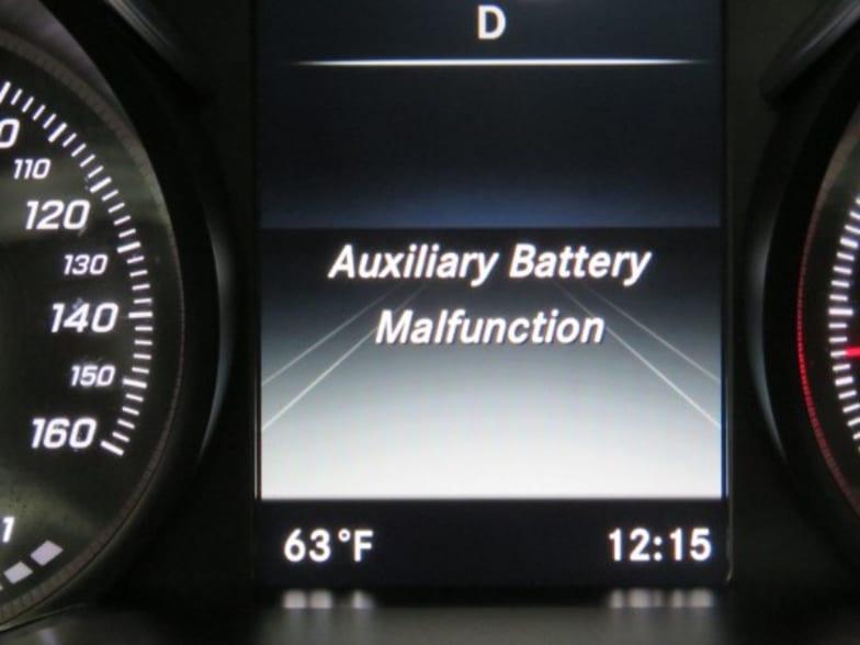 Auxiliary Battery Malfunction Mercedes >> Car Service Repairs Abu Dhabi Al Ain Uae Autoroute