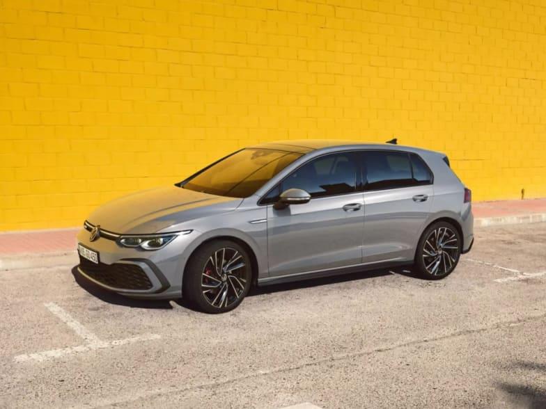 New Volkswagen Golf 8 Gti Gtd R Scarborough North Yorkshire Des Winks Volkswagen