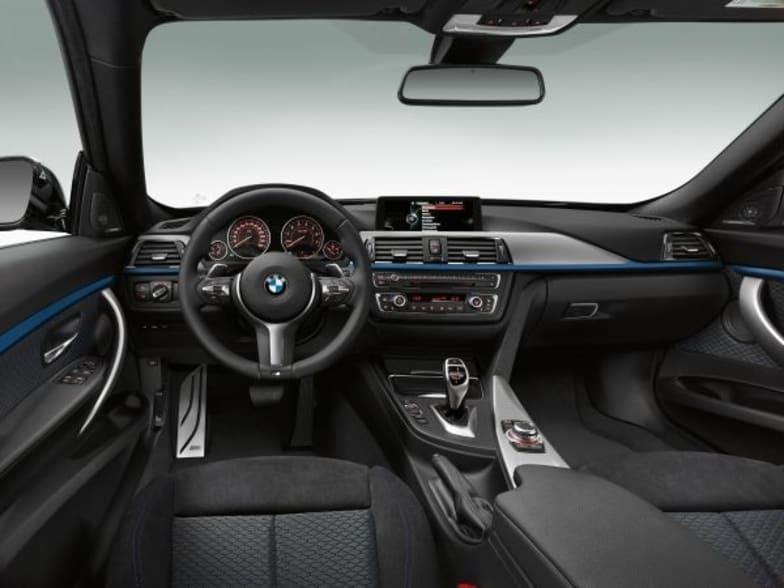 BMW 320d M Sport Deals | BMW 3 Series for Sale in Aberdeen & Dundee