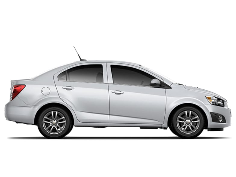 Sonic Chevrolet Qatar