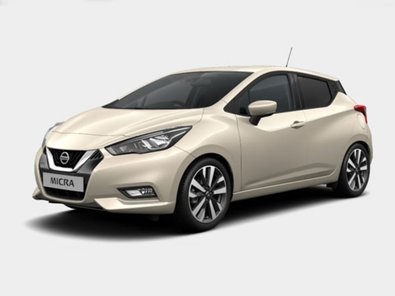 Nissan Micra | Norwich & Great Yarmouth | Desira Group Nissan