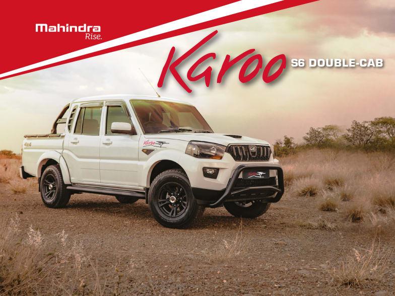 Mahindra Car Dealer | Randfontein | Ben Morgenrood Mahindra