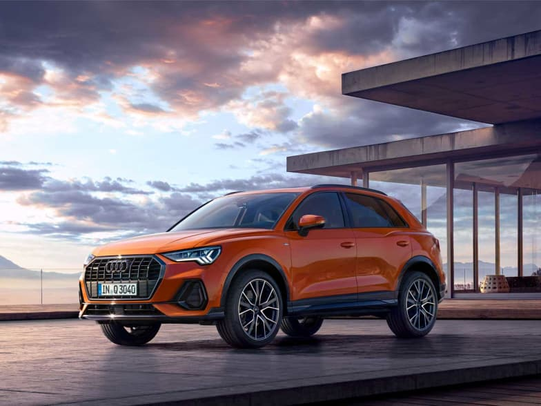 New Audi Q3 | Canterbury, Tunbridge Wells & Maidstone | Motorline Audi