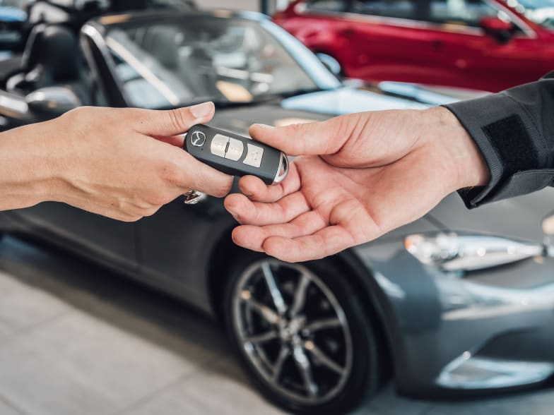 Questions To Ask When Buying A Car >> Recommended Questions To Ask When Buying A New Car Magna Mazda