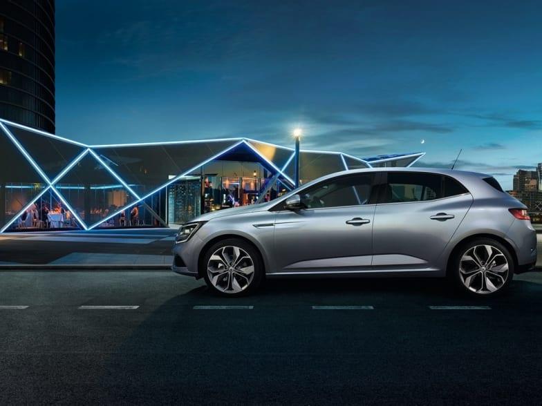 Renault MEGANE 0%APR | Newport | Wessex Garages Renault