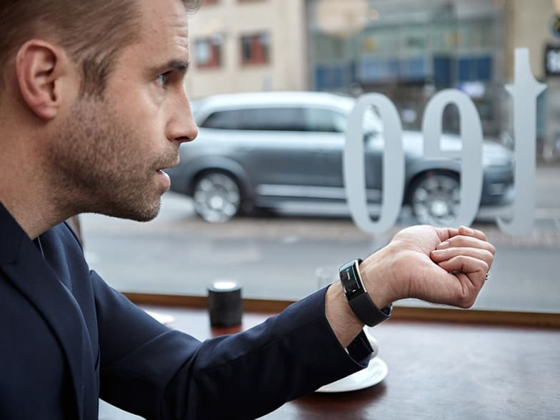Volvo Apps and Connectivity Technologies | London & Greater