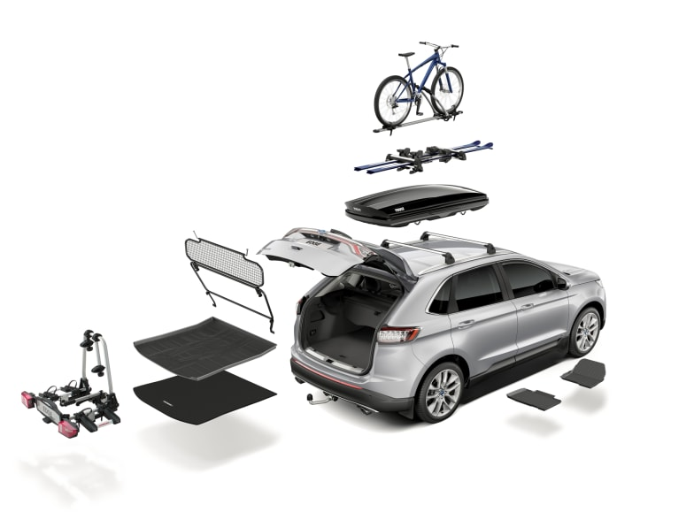 Parts and Accessories | Newport, Isle of Wight | Premier Ford