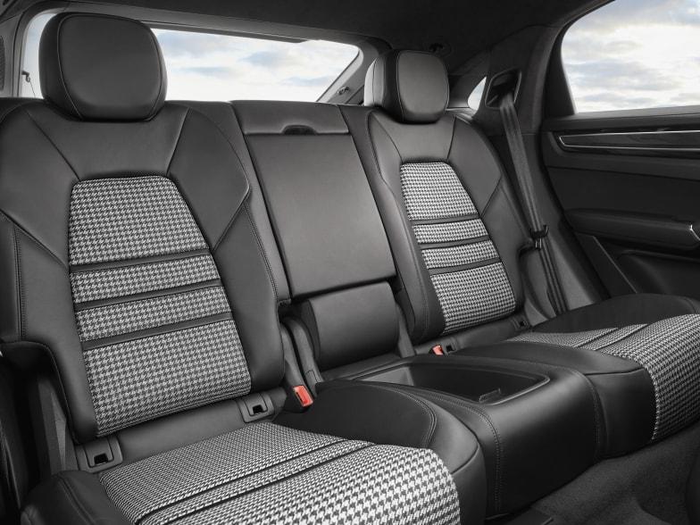 New Porsche Cayenne Coupe For Sale | Jardine Motors Porsche